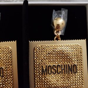Moschino Jewelry - H&M X Moschino MTV collection